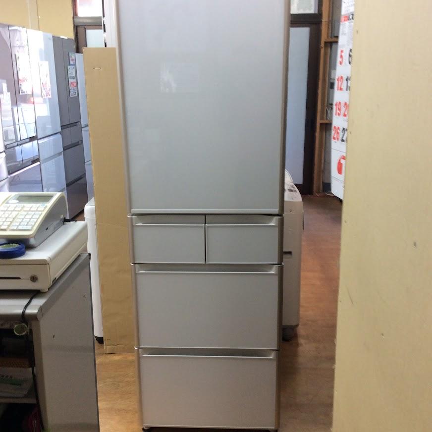 日立 冷凍冷蔵庫 2019年製 R-S40J