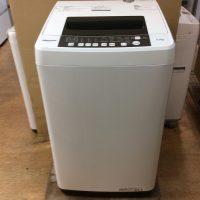 ハイセンス 洗濯機5.5K 2019年製 HW-T55C