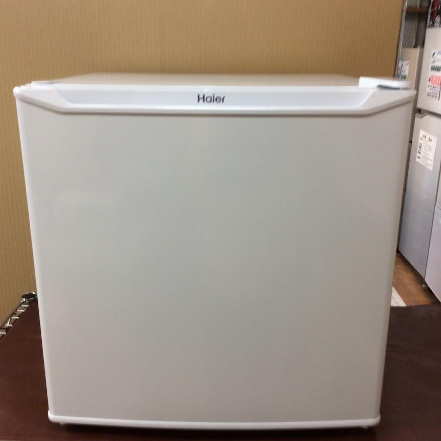 Haier 1D冷蔵庫 2021年製 JR-N40H