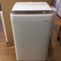 Panasonic  洗濯機7k 2018年製 NA-F70PB11